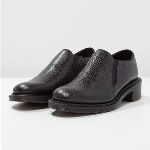 Dr. Martens Rosyna Pebble Leather Shoe